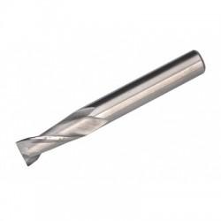 Endmill - 2 Flutes