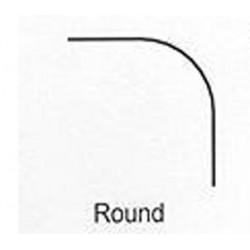 Nástavec na vysekávač rohov(Round)
