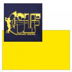 LaserFlex PU fólia - žltá sunny