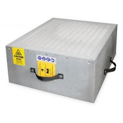 BOFA AD 500 - uhlíkový filter