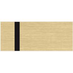 LaserFólie - LaserUltraThins F-64 (ULT90) - Brushed Gold/Bl.(0,2