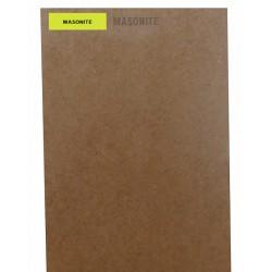 Doštička - MDF s úpravou Masonite 3,175mm