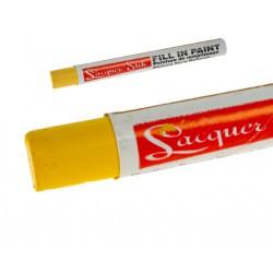 Vyfarbovacia ceruzka - žltá