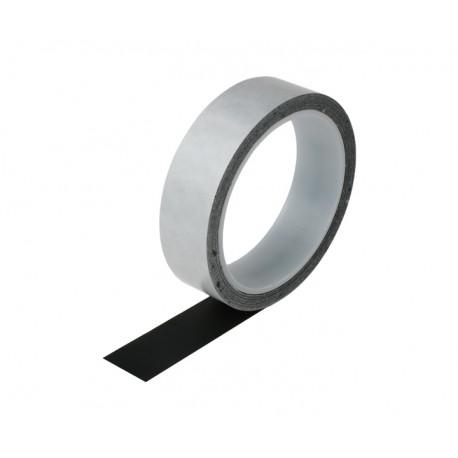 CerMark Transférová páska na značenie kovov - čierna (25mmx15m)