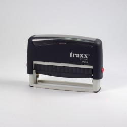 Traxx 9016 - kit s čiernou poduškou (70x10mm)