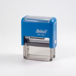 Deskmate RP-1641 - KIT s modrou poduškou (16 mm x 41 mm)