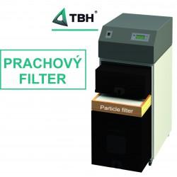 TBH TFS 500+ a TFS 1000 - Prachový Filter