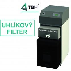 TBH TFS 500+ a TFS 1000 - Uhlíkový Filter