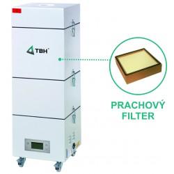 TBH LN 230 (Laser PRO) BF 200, BF 200R - prachový filter