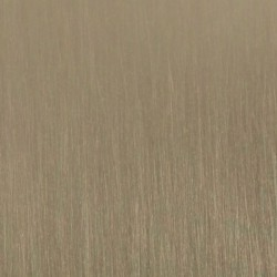 Mosadzný plech - zlatý lesklý