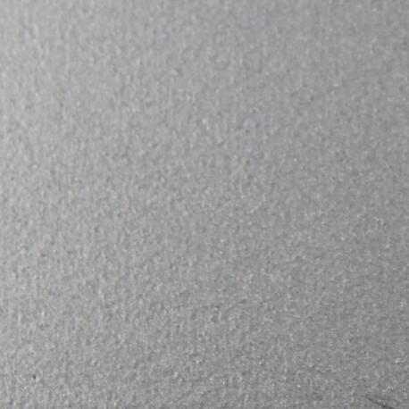 LaserFrost 7229-1 - Frosted Silver Lasers to Silver - nerezový p