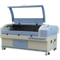 CO2 Laserová rezačka a gravírka Radiant CM1309