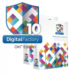 Digital Factory V10 OKI Edition
