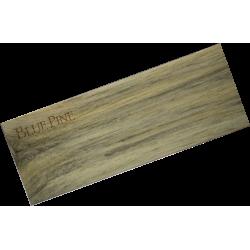 Doštička Masív - Modrá borovica ( 3,175 mm)