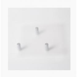 Akrylová doska LUCENT - priesvitná