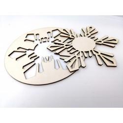 Kartónová lepenka - biela (1,5 mm)