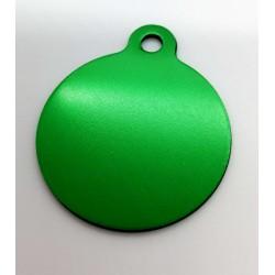 Krúžok - zelený (BIG)