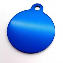 Krúžok - modrý (BIG)