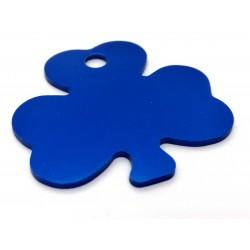 Trojlístok - modrý (BIG)