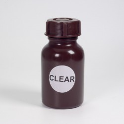 Atrament UV-led IR2 Ink - clear 100ml