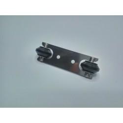 Kolieskový support C180
