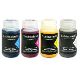 Sublijet Sawgrass SG500/SG1000 - Black