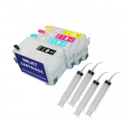 Prázdne Cartridge do Epson 7710DWF