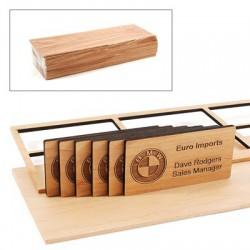 WUS 083 - Alder Wood Sheet jelša-doštičky
