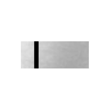 LaserAcryl3 - LZ 907-030 Aluminium matte/Black (3,0 mm)