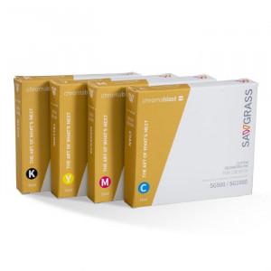 CHROMABLAST CARTRIDGE