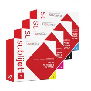 SUBLIJET CARTRIDGE
