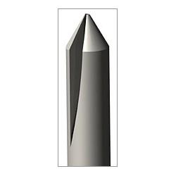 Tough Tip Engraving Tool, 45stupňov (.010)