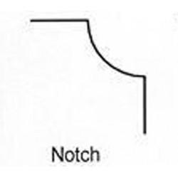 Nástavec na vysekávač rohov (Notch)