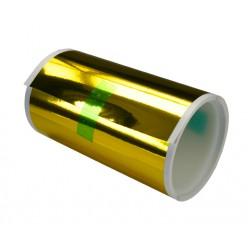 Polished Gold - laserová fólia