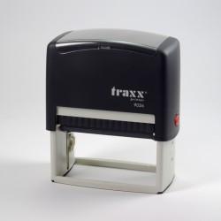 Traxx 9026 - kit s čiernou poduškou (38x75mm)