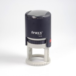 Traxx 9130 - kit s modrou poduškou (okrúhla 30mm)