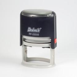DESKMATE RP-03555 (35 mm x 55 mm) - elipsa