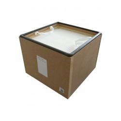 TBH BF 200 R - prachový filter