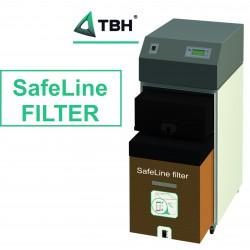 TBH TFS 500+ a TFS 1000 - SafeLine filter