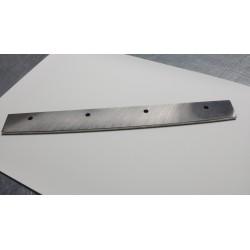 Nôž na nožnice 2001 kovový - vrchný