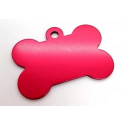 Kostička - červená (BIG)