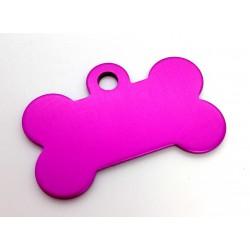 Kostička - neonová ružová (MEDIUM)