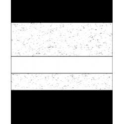 The Naturals - brazílska čerešňa/popolová biela