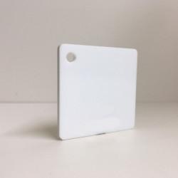 Plexiglas GS 3 - biela