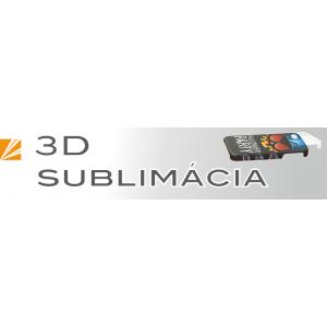3D SUBLIMÁCIA
