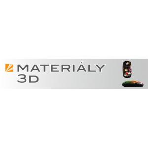 MATERIÁLY PRE 3D SUBLIMÁCIU